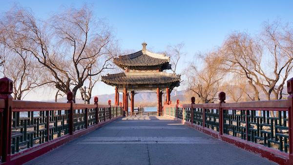 Cheap tickets from Paris to Beijing, China for $419