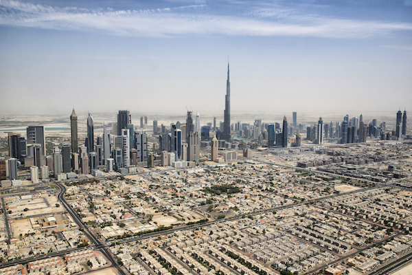 Cheap flights from Miami to Dubai for $750 return including all taxes