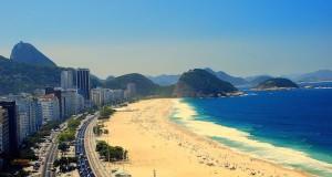 Cheap tickets Rio de Janeiro