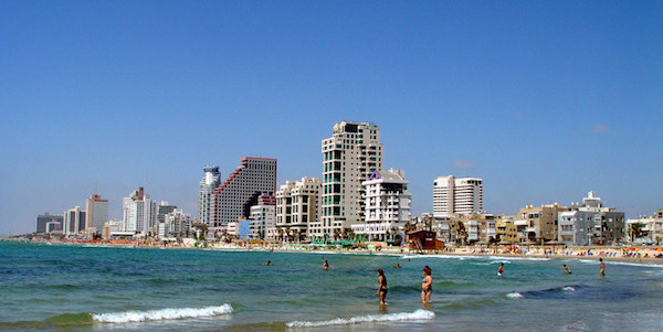 Cheap flights from Seattle to Tel Aviv, Israel for $908 including all taxes