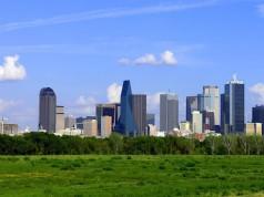 Cheap flights to Dallas