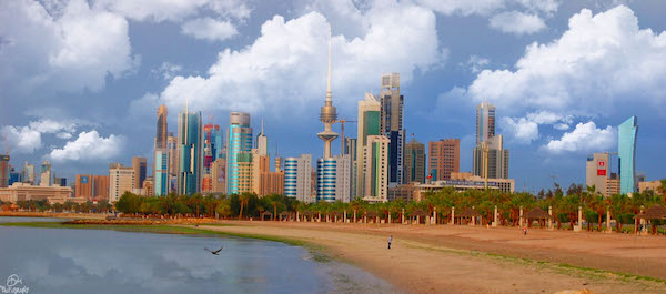 London – Kuwait: cheap return flights for $295 including all taxes