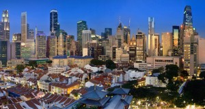 cheap flights to Singapore