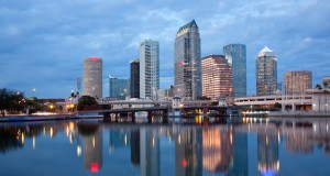 cheap flights Tampa