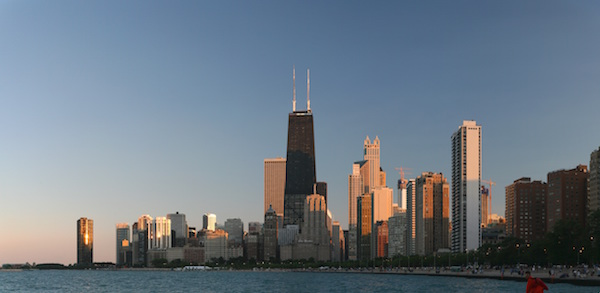 Cheap return flights from San Diego to Chicago for $111 return inlcuding all taxes