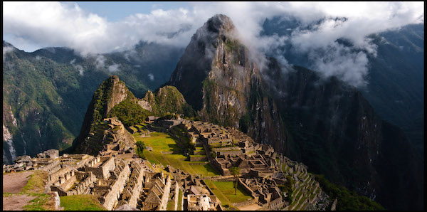 Cheap return flights from Amsterdam to Cuzco, Peru for $387 incl all taxes