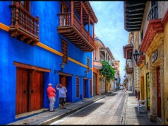 cheap flights to Cartagena
