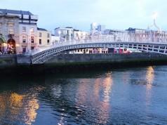 cheap flights Dublin