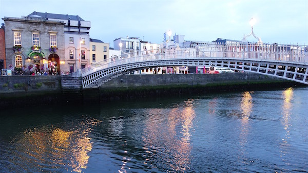 Ireland: Cheap flights from Philadelphia to Dublin for $388 including all taxes