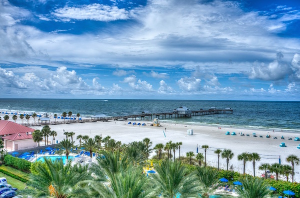 Cheap return flights from Baltimore to Ft. Lauderdale for only $120 incl. all taxes