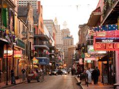 Cheap flights New Orleans